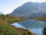 Tiefenbachsee