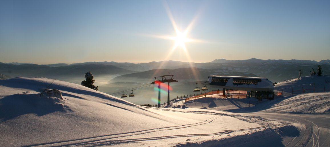 flecken österreich skigebiet