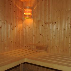 Sauna Haus Macheiner
