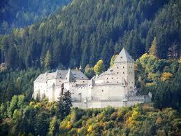 Schloss Moosham Lungau