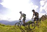 Mountain Bike Lungau