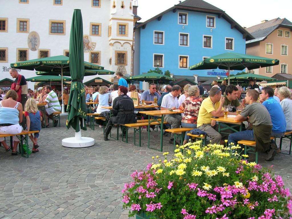 Marktgemeinde Tamsweg