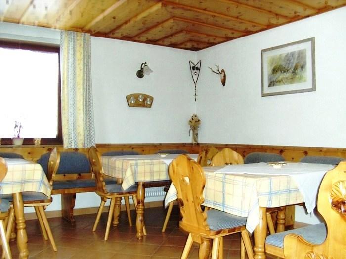 Ferienzimmer Fanningberg